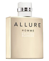 Allure Homme Edition Blanche от Chanel - Туалетные духи для мужчин