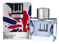 Dunhill London от Alfred Dunhill - Туалетная вода для мужчин