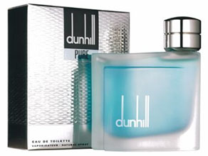 Dunhill Pure  от Alfred Dunhill - Туалетная вода для мужчин