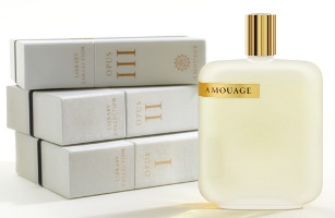Amouage Library Collection Opus II от Amouage - Туалетные духи для мужчин