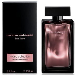 Narciso Rodriguez for her Musc Collection Intense от Narciso Rodriguez - Туалетные духи - тестер для женщин